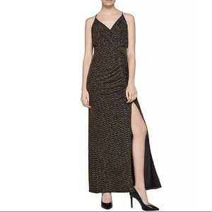 BCBGeneration Elegant Maxi Dress